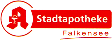 Logo der Stadtapotheke Falkensee