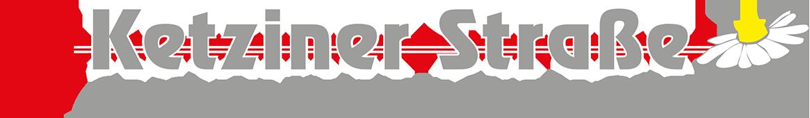 Logo der Apotheke Ketziner Straße OHG
