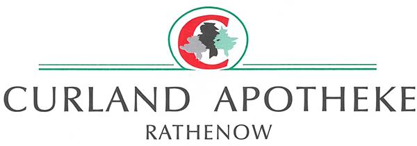 Logo der Curland Apotheke