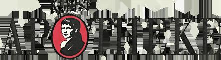 Logo der Kleist-Apotheke