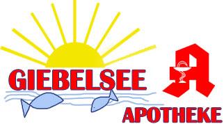 Logo der Giebelsee Apotheke