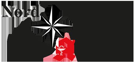 Logo der Nord Apotheke