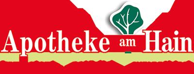 Logo der Apotheke am Hain