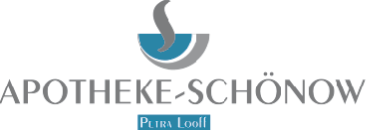 Logo der Apotheke Schönow