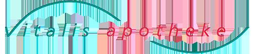 Logo der Vitalis Apotheke