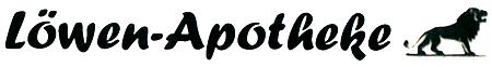Logo der Löwen-Apotheke Gerd Lonser e.K