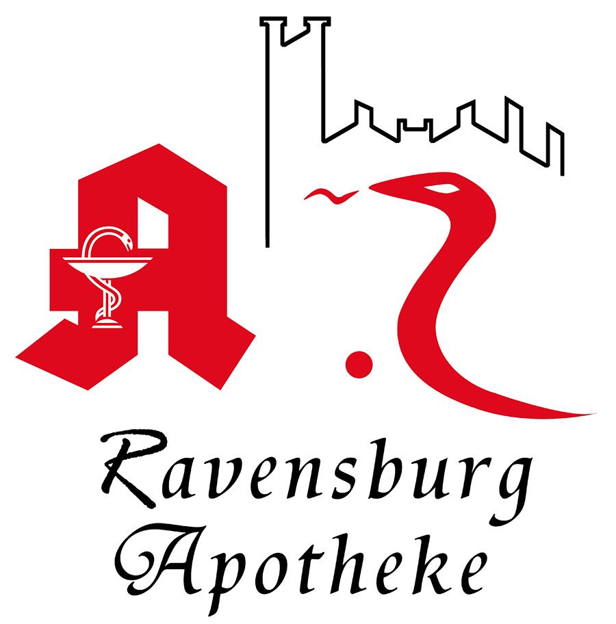 Logo der Ravensburg-Apotheke