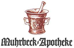 Logo Muhrbeck-Apotheke