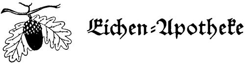 Logo der Eichen-Apotheke