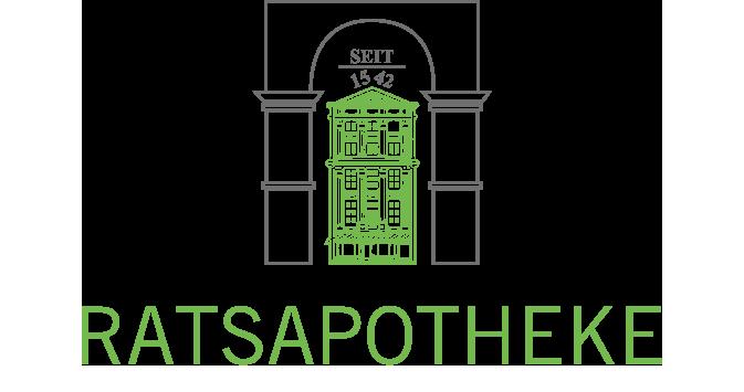 Logo der Rats-Apotheke
