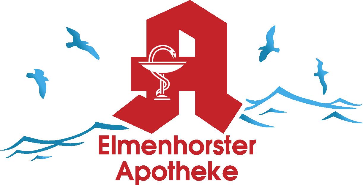 Logo der Elmenhorster Apotheke