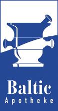 Logo der Baltic-Apotheke
