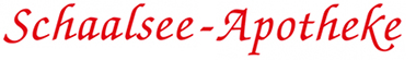 Logo der Schaalsee-Apotheke