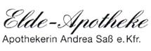 Logo der Elde-Apotheke