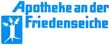 Logo der Apotheke an der Friedenseiche