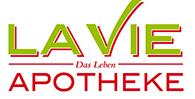 Logo der La Vie Apotheke