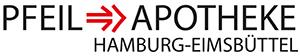 Logo der Pfeil-Apotheke