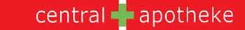 Logo der Central-Apotheke