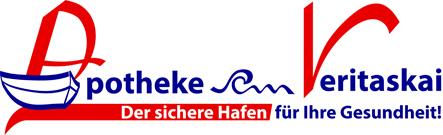 Logo Apotheke am Veritaskai