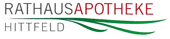 Logo der Rathaus-Apotheke Hittfeld OHG