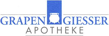 Logo der Grapengießer-Apotheke