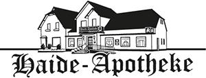 Logo der Haide-Apotheke