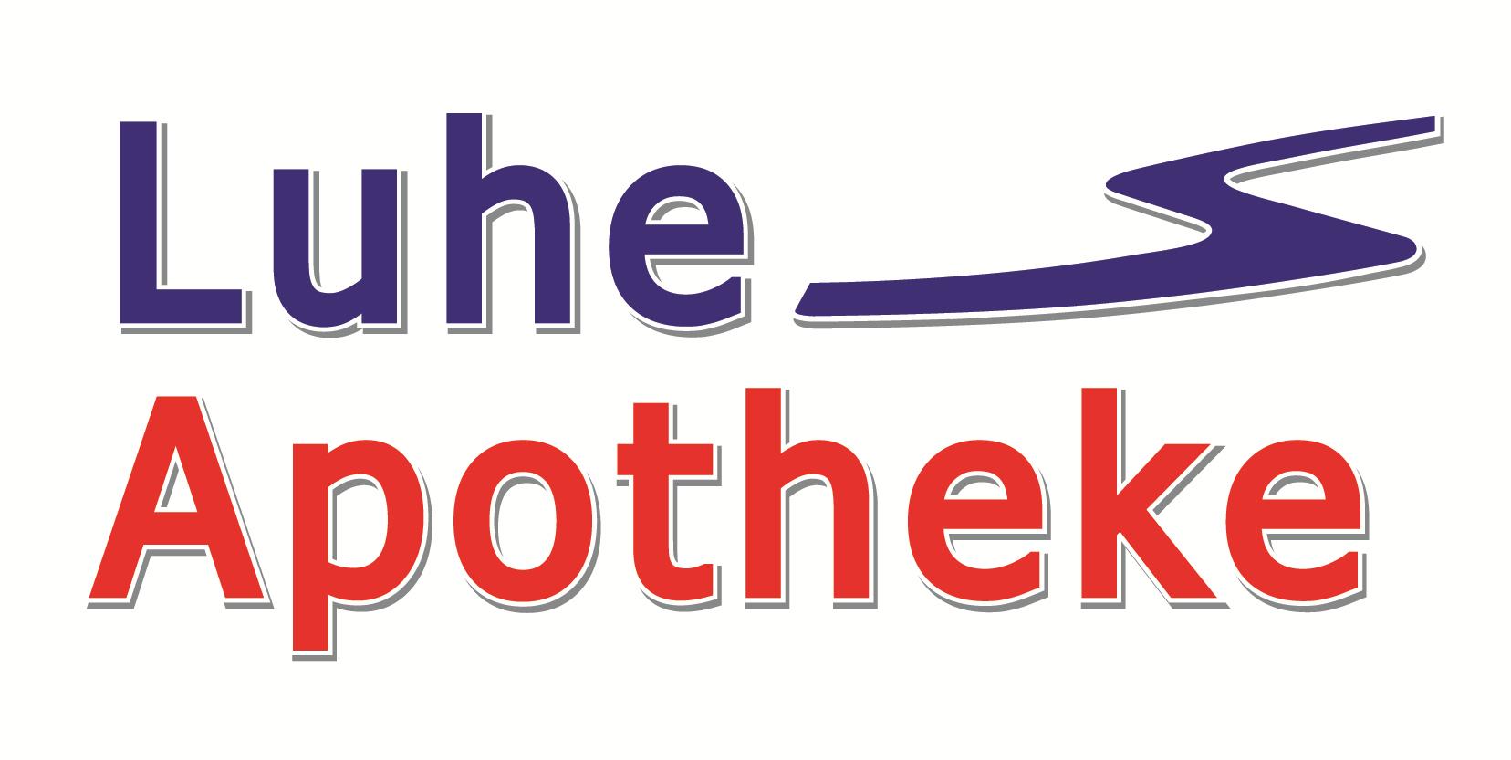 Logo der Luhe-Apotheke