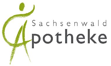 Logo der Sachsenwald-Apotheke