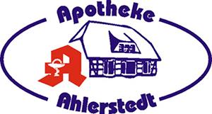 Logo der Apotheke Ahlerstedt