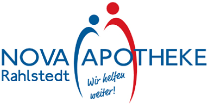 Logo der Nova Apotheke Rahlstedt