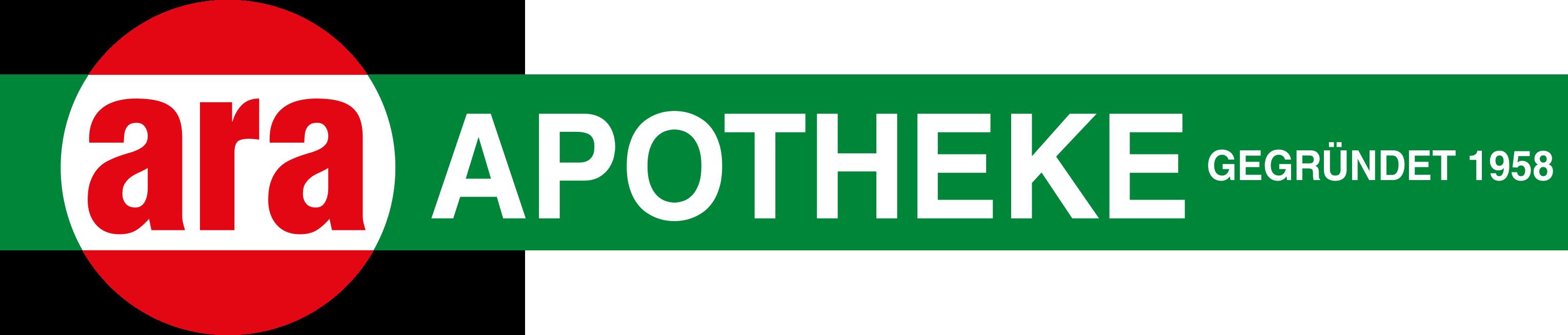 Logo der Ara-Apotheke