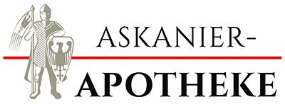 Logo der Askanier-Apotheke