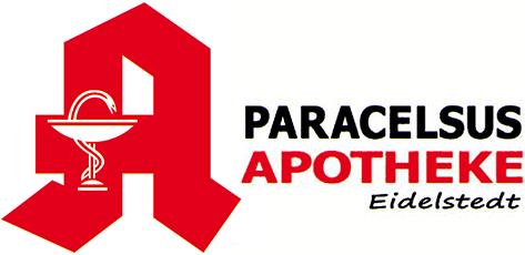 Logo der Paracelsus-Apotheke Eidelstedt