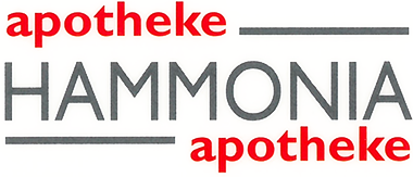 Logo der Hammonia-Apotheke