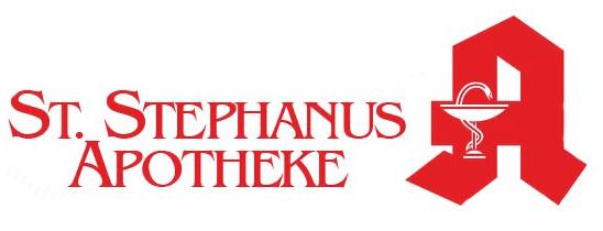 Logo der St. Stephanus-Apotheke
