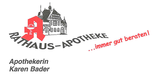 Logo der Apotheke Fehmarn West