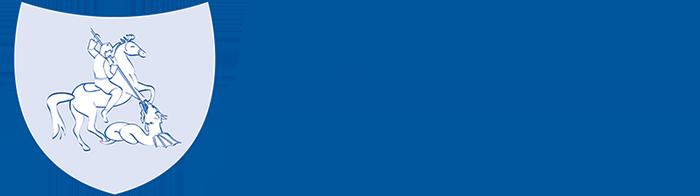 Logo der Apotheke St. Georg