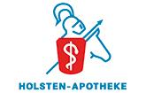 Logo der Holsten-Apotheke
