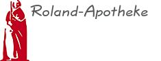 Logo Roland Apotheke