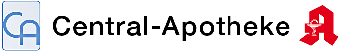 Logo der Central-Apotheke Dr. Kay Hauschild e.K.