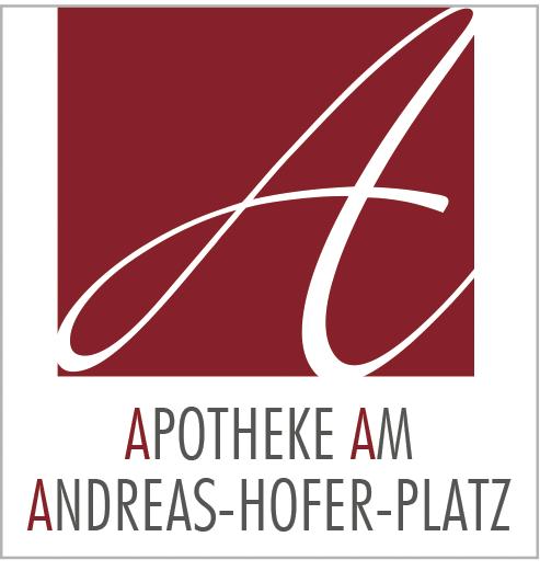 Logo der Apotheke am Andreas-Hofer-Platz