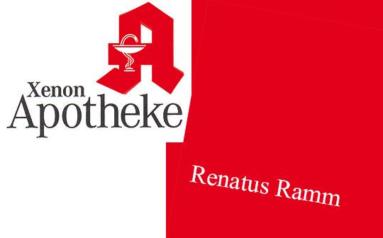 Logo der Xenon-Apotheke