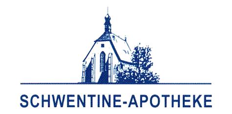 Logo der Schwentine-Apotheke Dr. Kay Hauschild