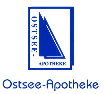 Logo der Ostsee-Apotheke