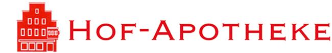 Logo der Hof-Apotheke am Markt