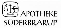 Logo der Apotheke Süderbrarup