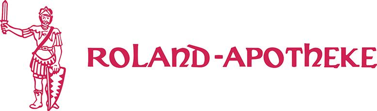 Logo Königl. Privil. Roland-Apotheke