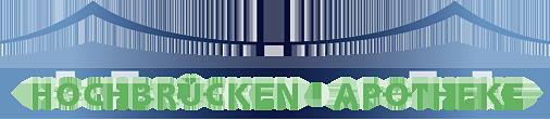 Logo der Hochbrücken-Apotheke