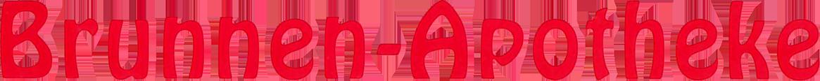 Logo der Brunnen-Apotheke Fockbek