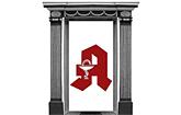 Logo der Friedrichsberger Apotheke